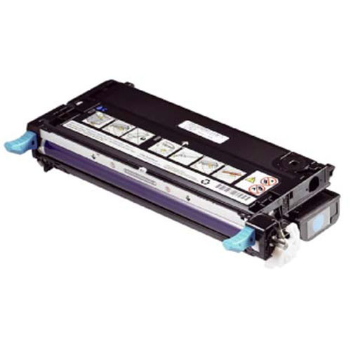 Original Dell H513C 330-1199 Cyan Drum Cartridge