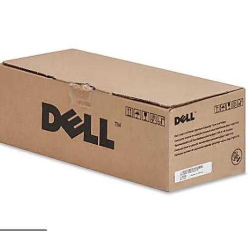J9833 | Original Dell Toner Cartridge – Black