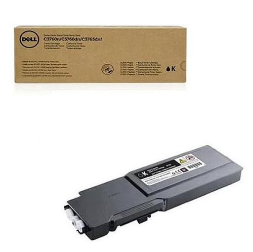 Original Dell KT6FG toner cartridge Laser cartridge 3000 pages Black