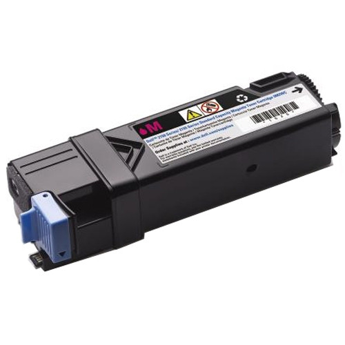 Original Dell NT6X2 toner cartridge Laser cartridge 1200 pages Yellow