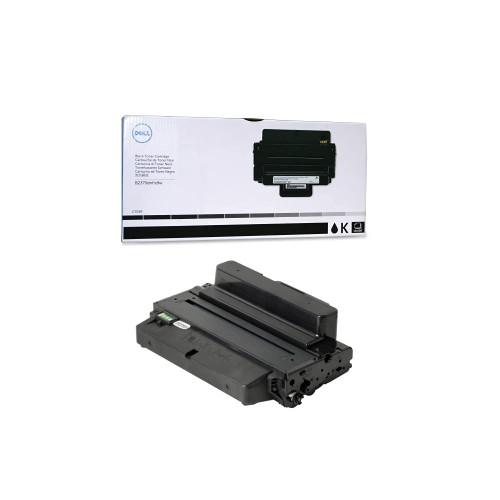 Original Dell NWYPG 593-BBBI Black Toner Cartridge