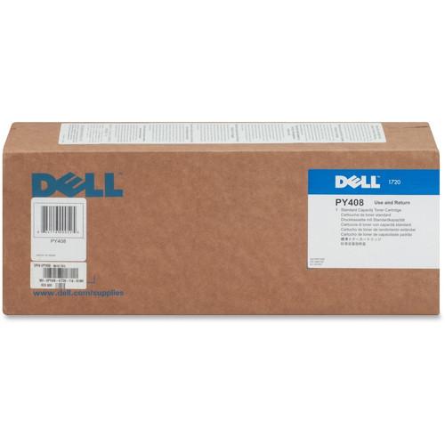 PY408 | Original Dell Toner Cartridge – Black