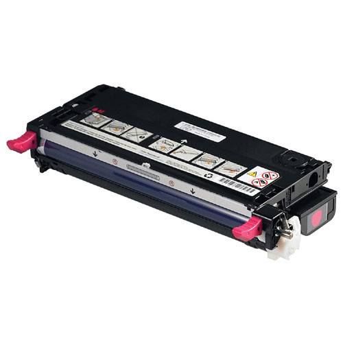 RF013 | Original Dell Toner Cartridge – Magenta