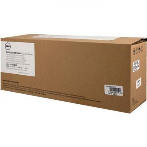 RGCN6 | Original Dell Toner Cartridge – Black