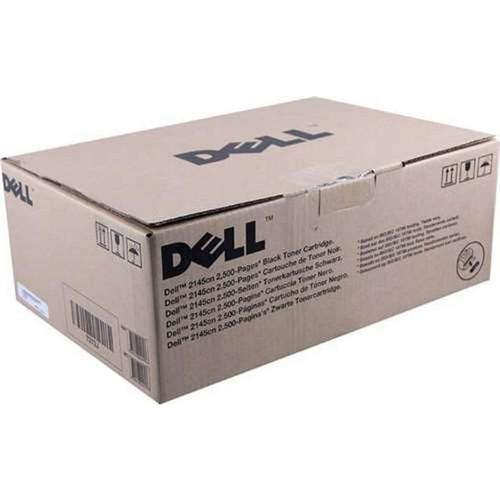 T272J | Original Dell Toner Cartridge – Black