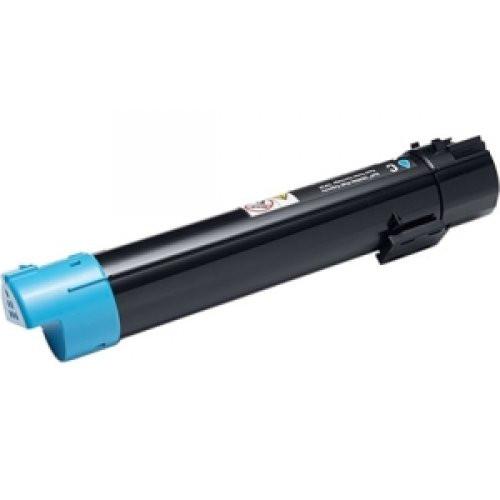 T5P23 | Original Dell High-Yield Toner Cartridge – Cyan