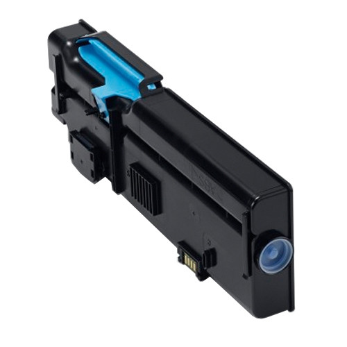 TW3NN   Original Dell High-Yield Toner Cartridge – Cyan