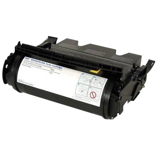 UD314 | Original Dell High-Yield Toner Cartridge – Black
