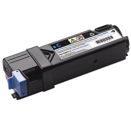 WHPFG   Original Dell Toner Cartridge – Cyan