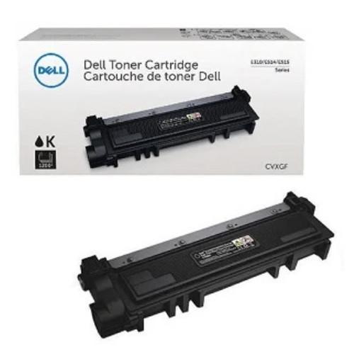 Original Dell CVXGF 593-BBKC ,Black Toner Cartridge