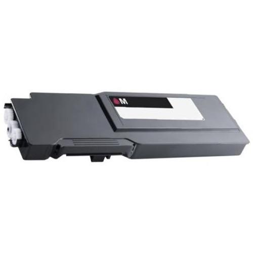Original Dell JP1YT 593-BBZZ Magenta Toner Cartridge