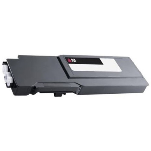 C6DN5 | Original Dell Toner Cartridge - Magenta