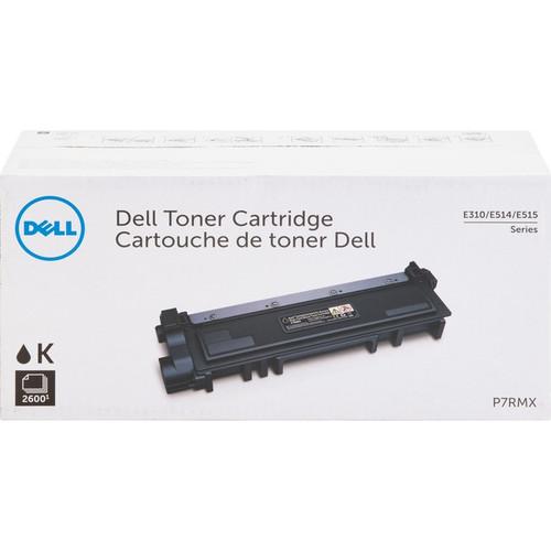 Original Dell P7RMX Original Toner Cartridge - Black