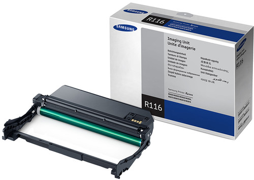 MLT-R116 | Original Samsung Toner Cartridge – Black