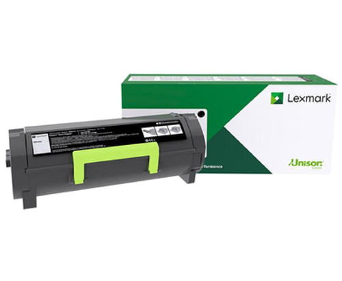 51B1X00 | Original Lexmark Toner Cartridge – Black