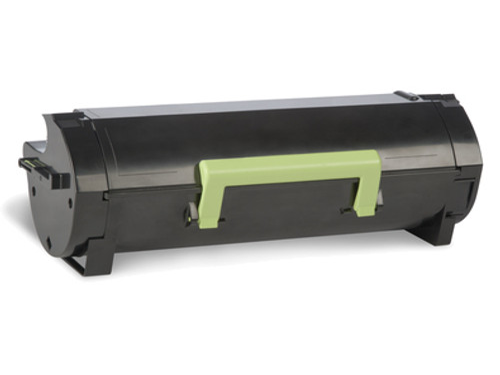 52D1X0L | Original Lexmark High-Yield Toner Cartridge – Black