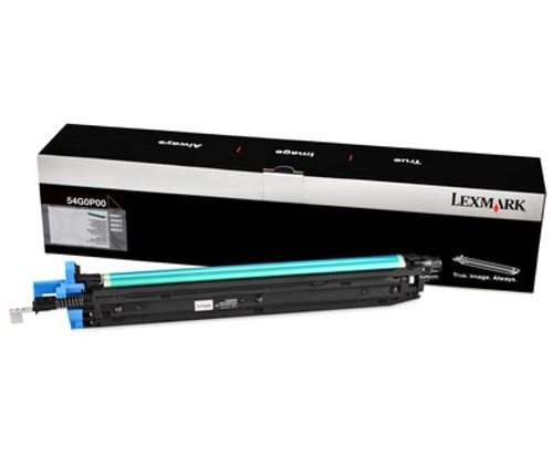 54G0P00 | Original Lexmark Photoconductor Unit – Black