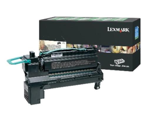 24B6022 | Original Lexmark Genuine Toner Cartridge - Black