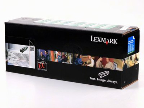 24B5805 | Original Lexmark Genuine OEM Toner Cartridge - Black