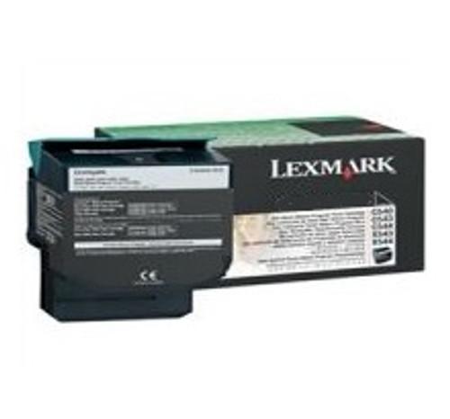 Original Lexmark 24B6025 Genuine OEM Black Drum (100K YLD)
