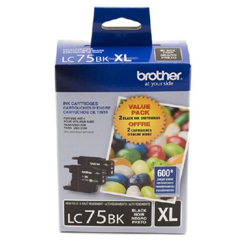 Original Brother LC752PKS OEM ink for Brother® MFC-J6510dw, J6710dw, J6910dw.