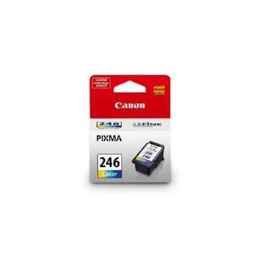8281B001 | Canon CL-246 | Original Canon Ink Cartridge - Tricolor