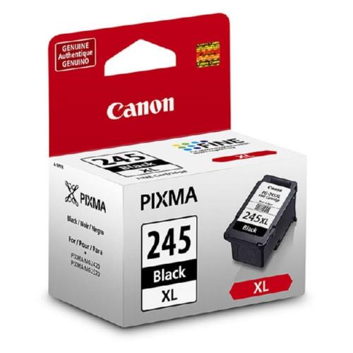 8278B001 | Canon PG-245XL | Original Canon Ink Cartridge - Black