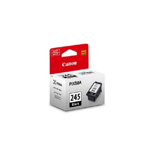 8279B001   Canon PG-245   Original Canon Ink Cartridge - Black
