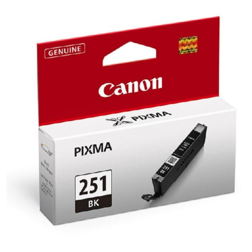 6513B001 | Original Canon Ink Tank - Black