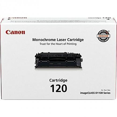 2617B001 | Canon 120 | Original Canon Toner Cartridge - Black