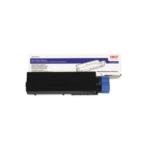 44992405   Original OKI OEM Toner Cartridge - Black
