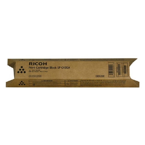 821105 | Original Ricoh Toner Cartridge - Black