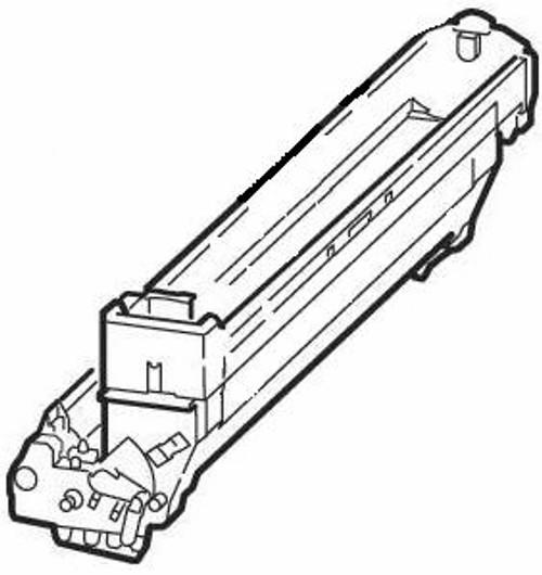 42918120 | Original OKI Toner Cartridge - Black