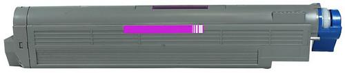 42918922   Original OKI Toner Cartridge - Magenta