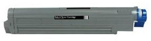 42918924 | Original OKI Toner Cartridge - Black