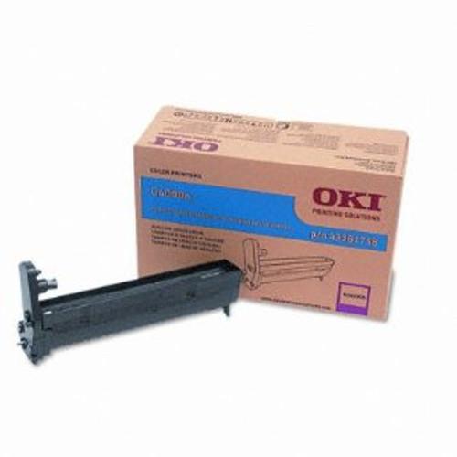 43381758 | Original OKI Printer Drum - Magenta
