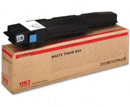 44953401   Original Okidata Waste Toner Container