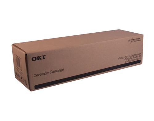 44957901 | Original Okidata Developer Cartridge - Yellow