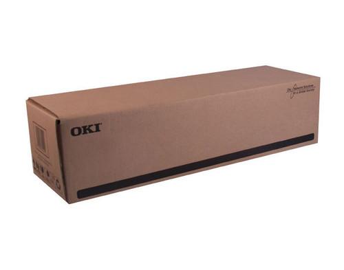 45395711   Original OKI Printer Drum - Cyan