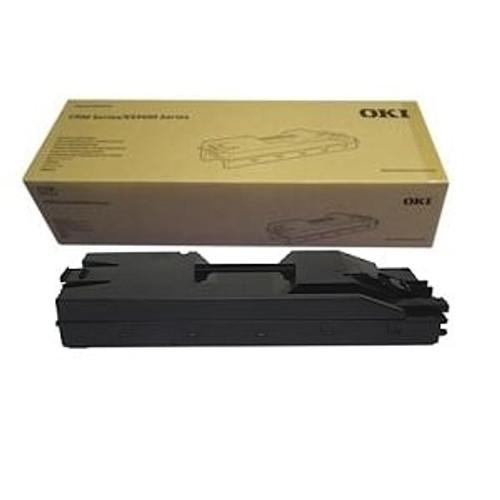 45531502 | Original Okidata Waste Toner Box