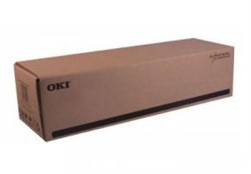 52123802 | Original OKI Toner Cartridge - Black