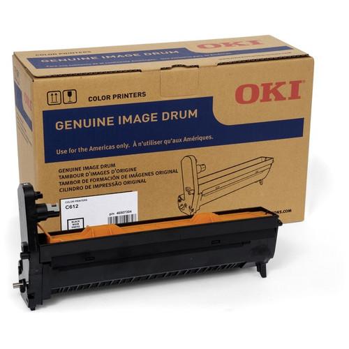 46507304 | Original OKI Image Drum - Black
