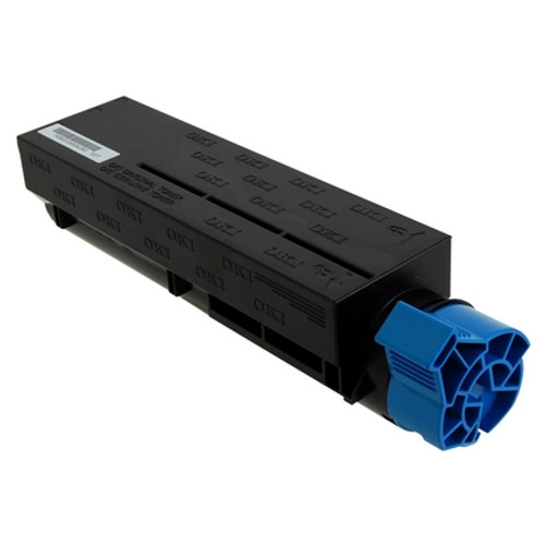 45807101 | Original OKI Okidata  Toner Cartridge - Black