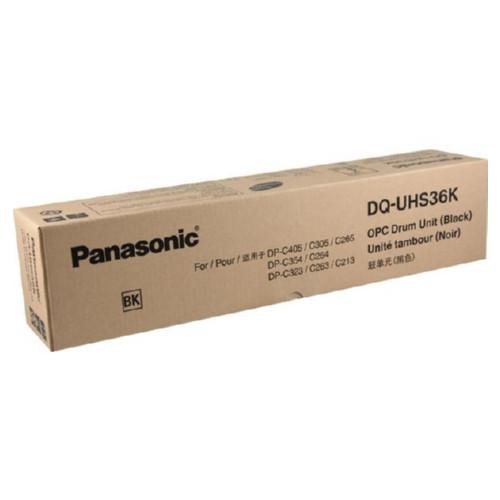 DQUHS36K | Original Panasonic Drum Unit – Black