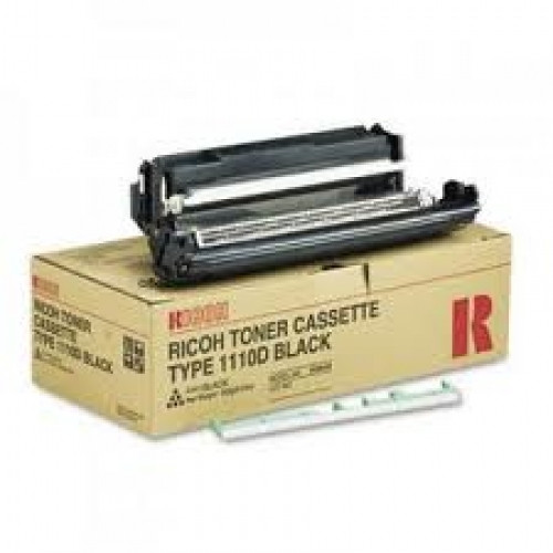 339587 | Original Ricoh Toner Cartridge Laser Cartridge - Black