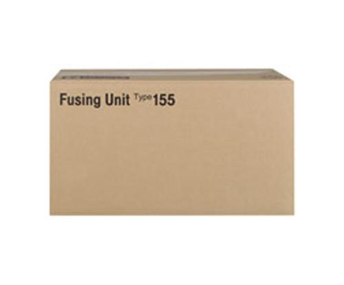 402528   Original Ricoh Fuser Unit, Type 155