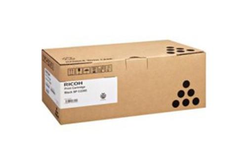 406911   Original Ricoh Toner Cartridge - Black