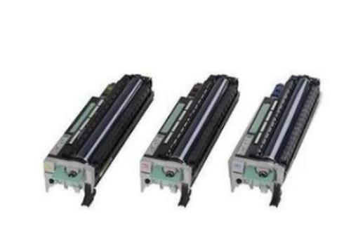 407096 | Original Ricoh Printer Drum - Tri-Color