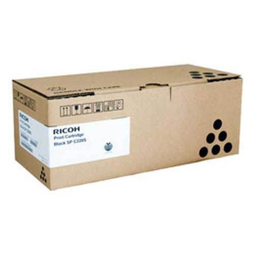 407259 | Original Ricoh Toner Cartridge - Black