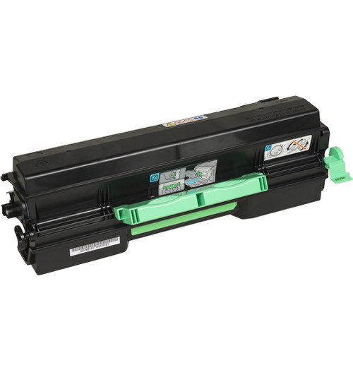407507 | Original Ricoh Toner Cartridge - Black